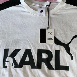 Puma/Karl Collaboration!